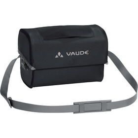 VAUDE Aqua Box Sacoche de guidon, black
